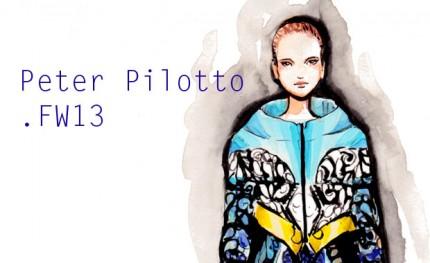 FW13_Peter Pilotto_FI